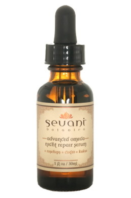 Advanced Omega Night Repair Serum