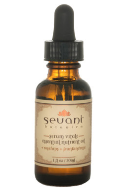 Serum Vitale Essential Nutrient Oil