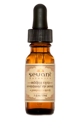 Ageless Eyes Revitalizing Eye Serum