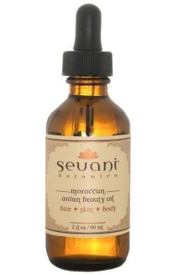 Moroccan Argan Beauty Oil