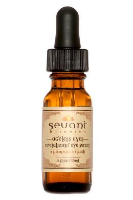 Ageless Eyes Revitalizing Eye Serum
