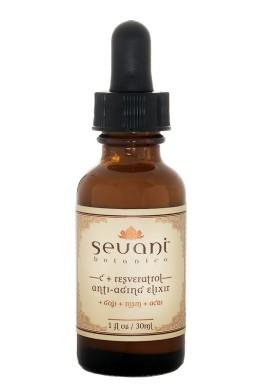 C + Resveratrol Anti-Aging Elixir