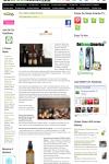 Go Green America Reviews Sevani Skincare